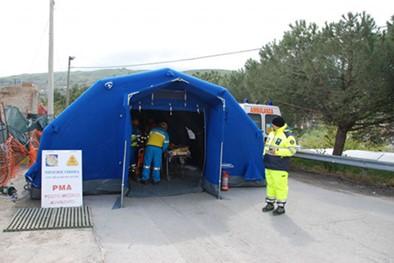 RNRE Esercitazione Castelnormanno 2012 02